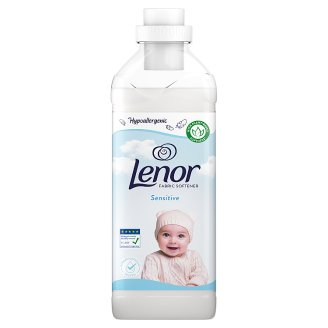 Lenor Fabric Conditioner Sensitive 930ml 31 Washes