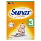 Sunar Complex 3 Dried Milk Nutrition for Babies 2 x 300 g