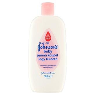 Johnson's Baby jemný kúpeľ 500 ml