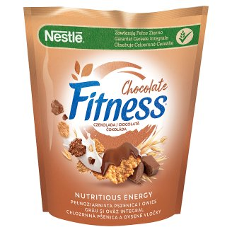 FITNESS CHOCOLATE 425 g