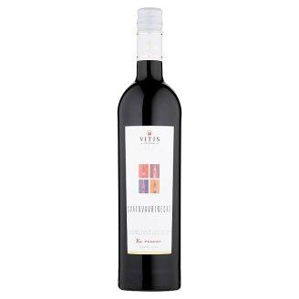 Vitis Pezinok Galéria Svätovavrinecké akostné odrodové víno červené suché 0,75 l