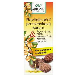Bione Cosmetics Bio Revitalizačné sérum 40 ml