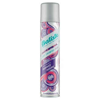 Batiste Heavenly volume suchý šampón 200 ml