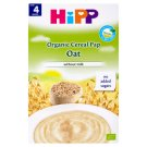 HiPP Organic Whole Grain Cereal Porridge 200 g