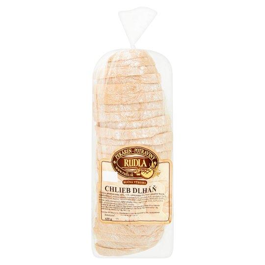 Rudla Bread Dlháň 630 g