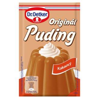 Dr. Oetker Originál Puding Kakaový 45 g