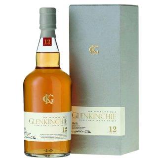 Glenkinchie Scotch Whisky škótska whisky 0,70 l