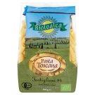 Pasta Toscana Tortiglioni 94 bio sušené semolinové bezvaječné cestoviny 500 g