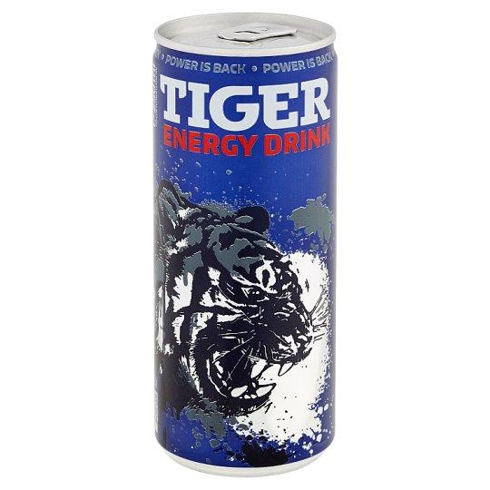 Tiger Energy Drink 250 ml