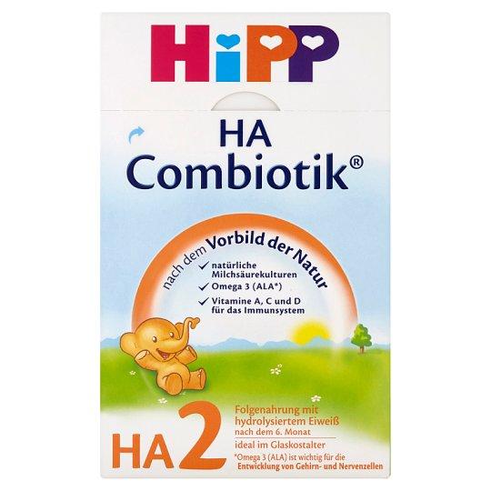 HiPP Combiotik HA2 Dietary Foods for Special Medical Purposes 500 g