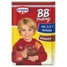 Dr. Oetker BB Puding Kakaový v prášku 60 g