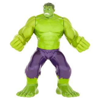 Hulk Bath Foam 3D for Kids 210 ml