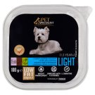 Tesco Pet Specialist Premium Light Low Fat Ragout with Turkey, Liver and Vegetables 100 g