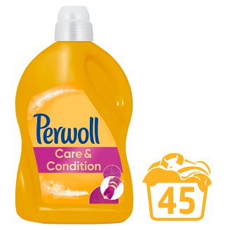 Perwoll Care & Repair 45 Washes 2.7 L