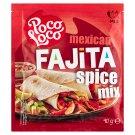 Poco Loco Mexican Fajita Spice Mix 40 g