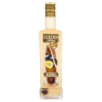 Golden Ľadová Slivka 38 % 0,5 l