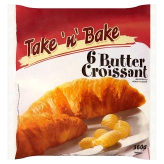 Take ´n´ Bake Croissant maslový 360 g