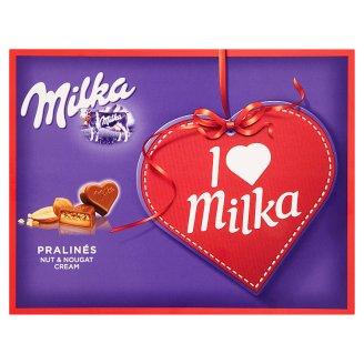 Milka I love Milka 110 g