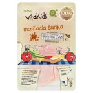 Tesco Goodness Vitakids Turkey Ham for Children 75 g