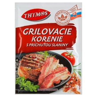 Thymos Grilovacie korenie s príchuťou slaniny 30 g