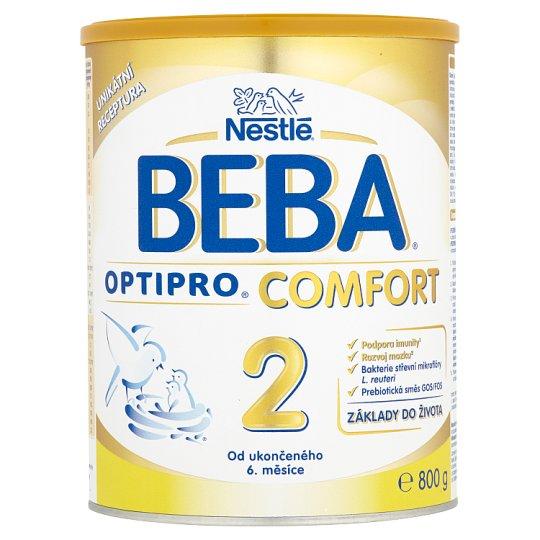 BEBA Optipro Comfort 2 800 g