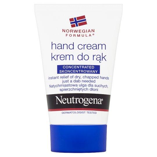 Neutrogena Hand Cream Scented 50 ml