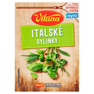 Vitana Talianske bylinky 7 g