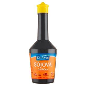 Kucharek Soy Sauce 185 ml