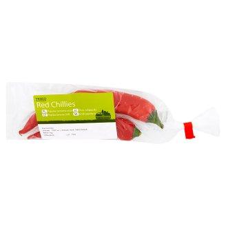 Tesco Chilli paprika červená 50 g