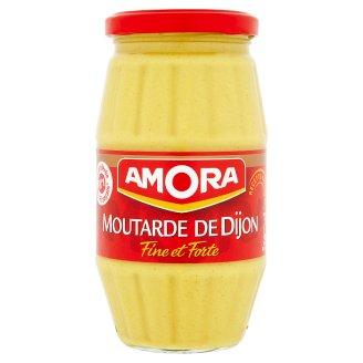 Amora Dijonská horčica ostrá 440 g