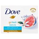 Dove Go Fresh Restore krémová tableta na umývanie 100 g