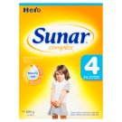 Sunar Complex 4 Dried Milk Nutrition for Babies 2 x 300 g