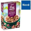 Tesco Free From Muesli with Raisins, Coconut, Hazelnuts and Almonds Gluten-Free 340 g