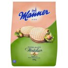 Manner Little Cakes, Crunchy Wafers with Cocoa-Hazelnut Filling 400 g