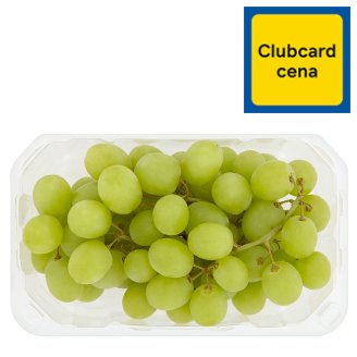 Tesco Fresh Choice White Grapes without Stone 500 g