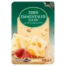 Tesco Emmentaler Sliced 300 g