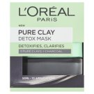 L'Oréal Paris Pure Clay Detox Mask 50 ml