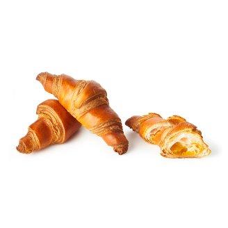 Dvojfarebný croissant s marhuľovou náplňou 75 g