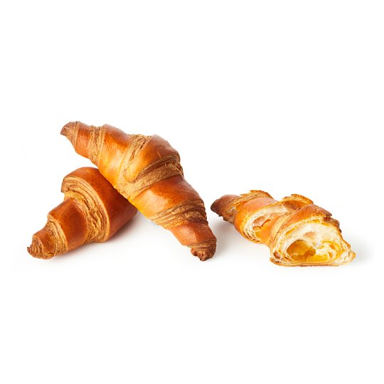 Two-Color Croissant with Apricot Filling 75 g