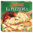 Buitoni La Pizzeria Quattro Formaggi hlbokozmrazená pizza 300 g