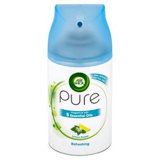 Air Wick Freshmatic Pure náplň do osviežovača vzduchu citrónový kvet 250 ml