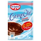 Dr. Oetker Crème Olé Chocolate Aroma 56 g