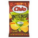 Chio Intense Sour Cream & Herbs Chips 100 g