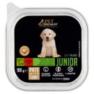 Tesco Pet Specialist Premium Junior Pate with Lamb and Calf 100 g