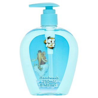 Ice Age Liquid Soap for Kids 250 ml