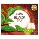 Tesco Čierny čaj porciovaný 75 x 2 g