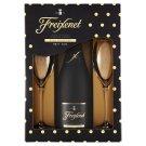 Freixenet Cordon Negro Brut DO Sparkling White Wine in a Gift Box 0.75 L