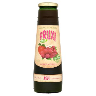 Fruxi Fresh Jablko a malina 750 ml
