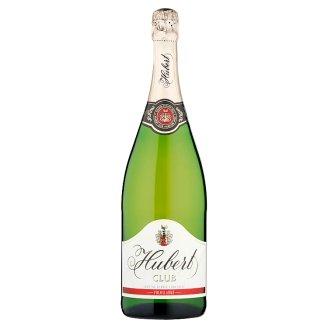 Hubert Club Quality Sparkling Sweet White Wine 0.75 L