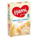 Hami Obilno-mliečna kaša so 7 obilninami piškótová 225 g